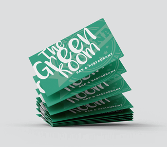 Business Cards | The Funky Peach