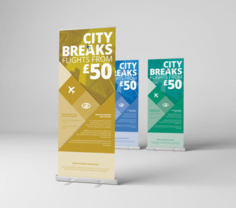 Roller Banners image