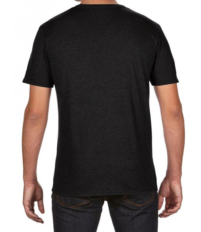 Image 1 of Anvil Tri-Blend T-Shirt