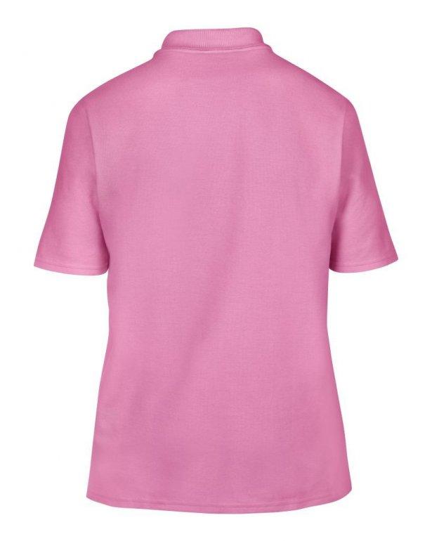 Image 1 of Anvil Cotton Double Piqué Polo Shirt