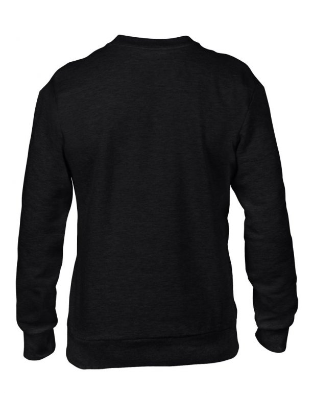 Image 1 of Anvil French Terry Drop Shoulder Sweatshirt