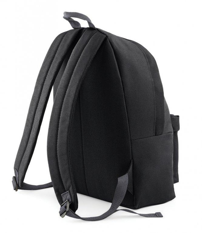 Image 1 of BagBase Kids Fashion Backpack