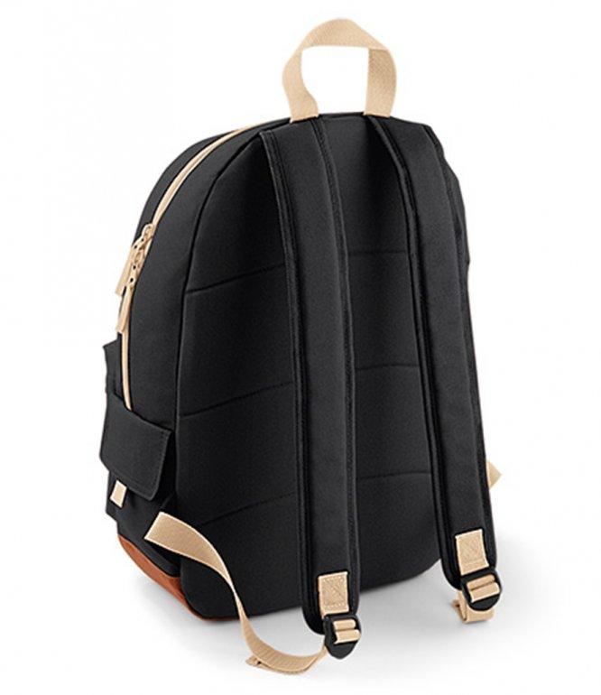 Image 1 of BagBase Heritage Backpack