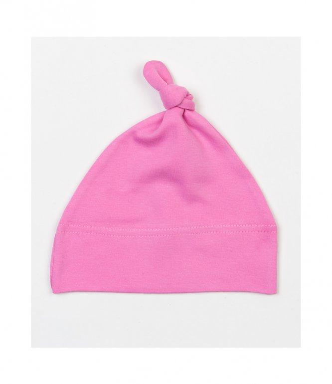 Image 1 of BabyBugz Baby Knotted Hat