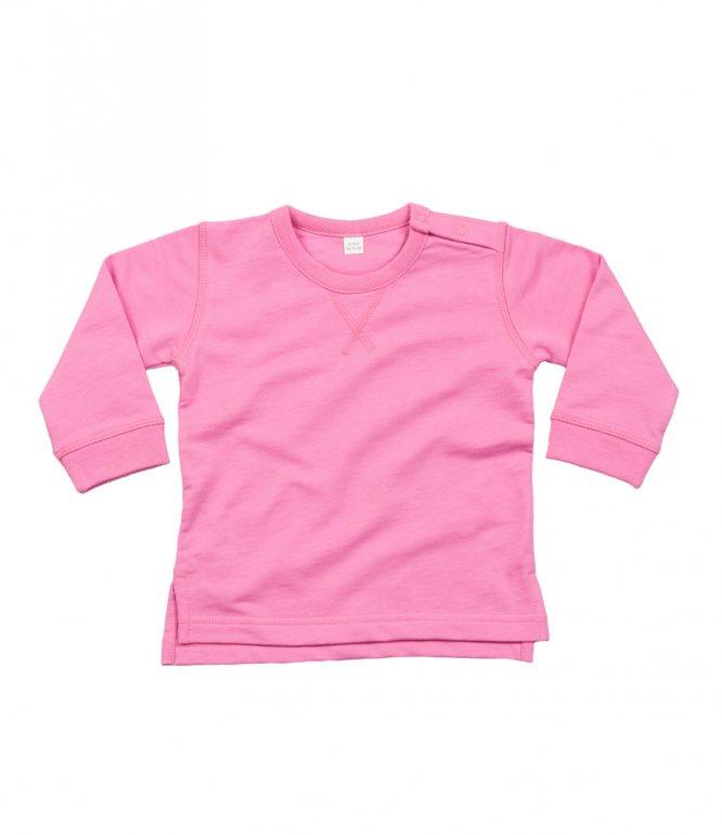 Image 1 of BabyBugz Baby Sweatshirt