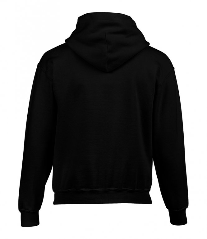 Image 1 of Gildan Kids Heavy Blend™ Hooded Sweatshirt