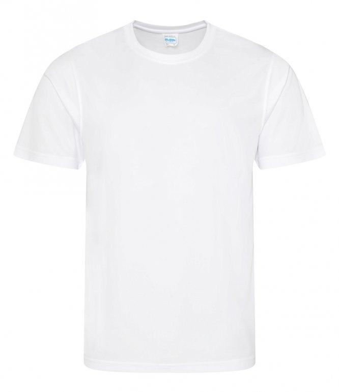 Image 1 of AWDis Cool Wicking T-Shirt
