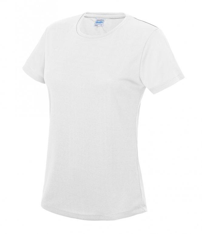 Image 1 of AWDis Cool Girlie Wicking T-Shirt