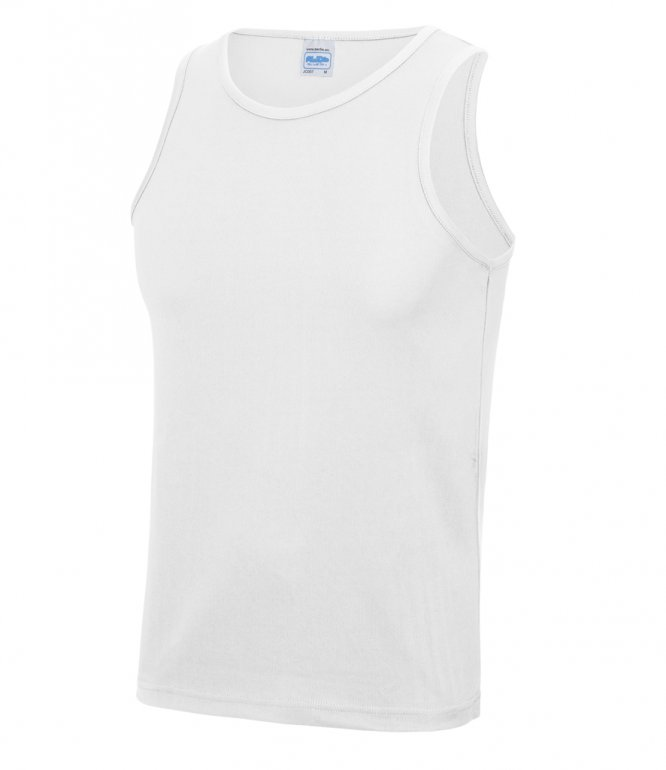 Image 1 of AWDis Cool Wicking Vest