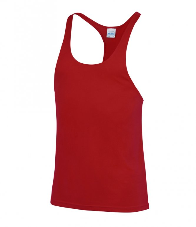 Image 1 of AWDis Cool Muscle Vest