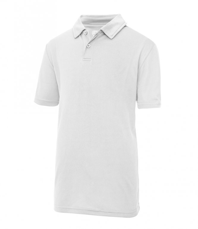 Image 1 of AWDis Kids Cool Wicking Polo Shirt