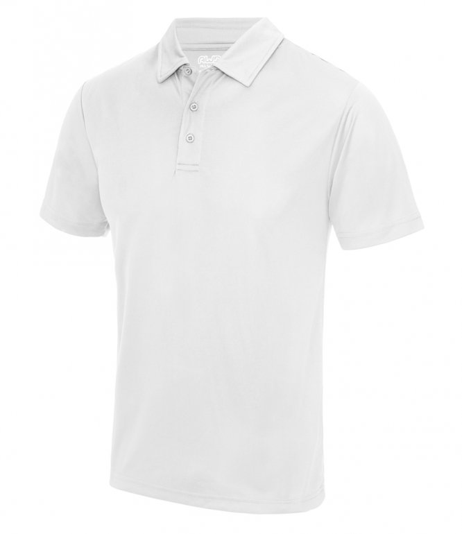 Image 1 of AWDis Cool Wicking Polo Shirt