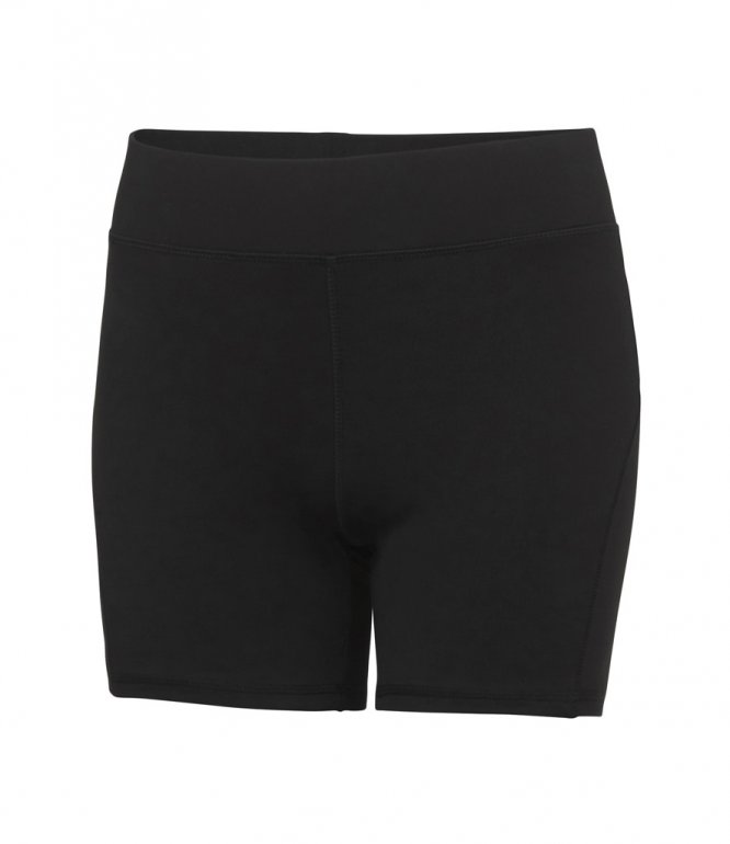 Image 1 of AWDis Cool Girlie Training Shorts