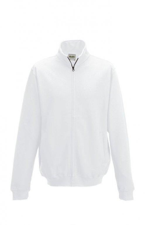 Image 1 of AWDis Fresher Full Zip Sweatshirt