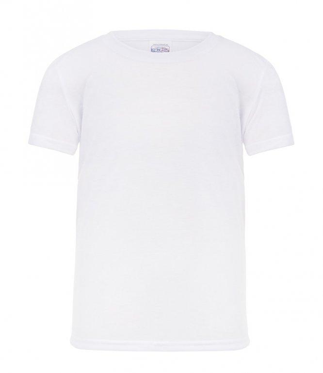 Image 1 of AWDis Kids Fashion Sub T-Shirt