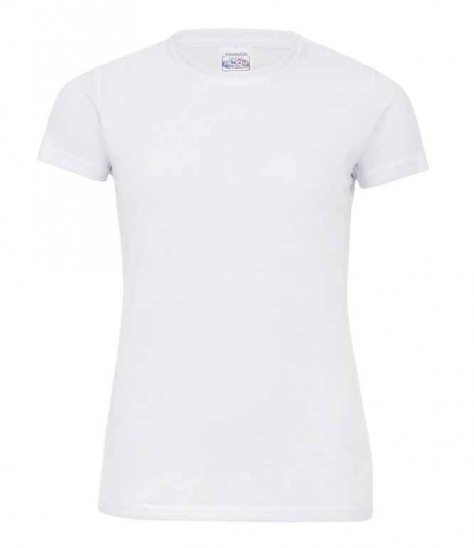 Image 1 of AWDis Zoey Fashion Sub T-Shirt