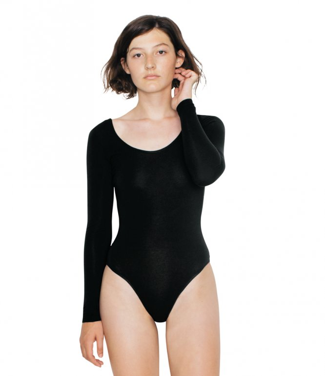 American Apparel aa039