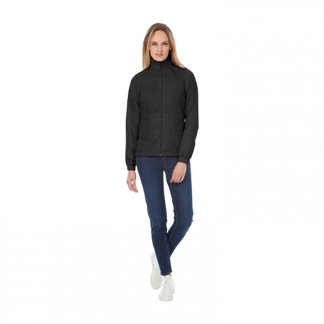 Image 1 of B&C ID.601 jacket /women