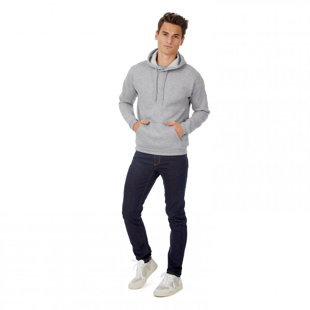 Image 1 of B&C ID.203 50/50 sweatshirt