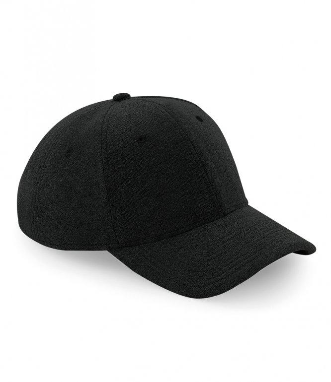 Image 1 of Beechfield Jersey Athleisure Baseball Cap