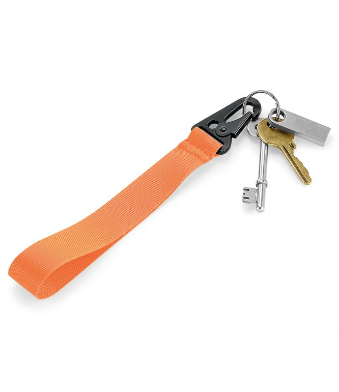 Image 1 of BagBase Brandable Key Clip