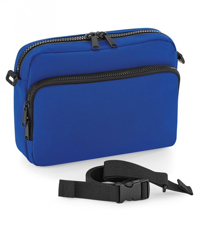 Image 1 of BagBase Modulr™ 2L Multipocket