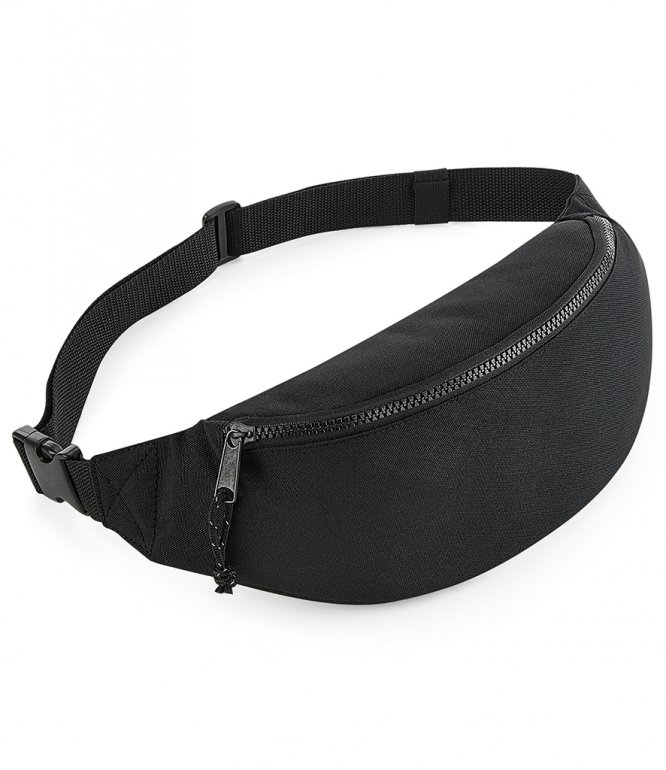 Image 1 of BagBase Recycled Belt Bag