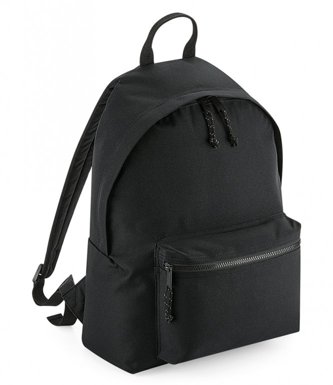 Image 1 of BagBase Recycled Backpack