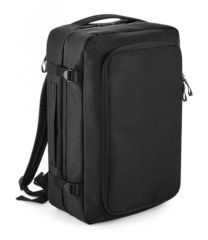 Image 1 of BagBase Escape Carry-On Backpack