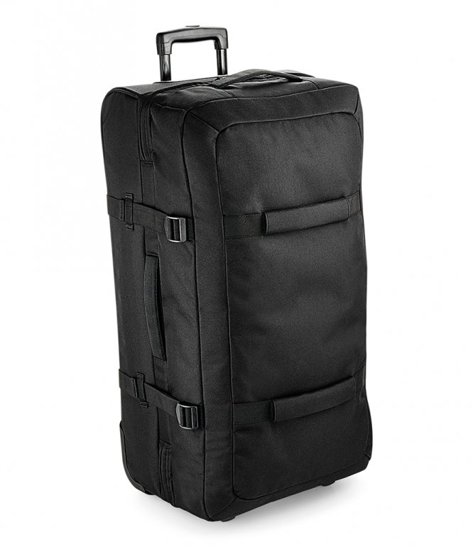 Image 1 of BagBase Escape Check-In Wheelie Bag