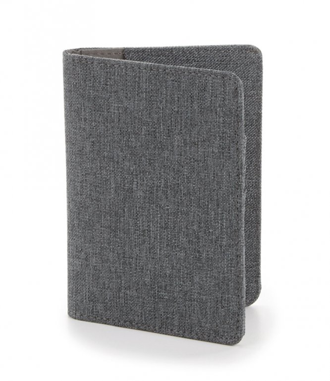 Image 1 of BagBase Essential Passport Cover