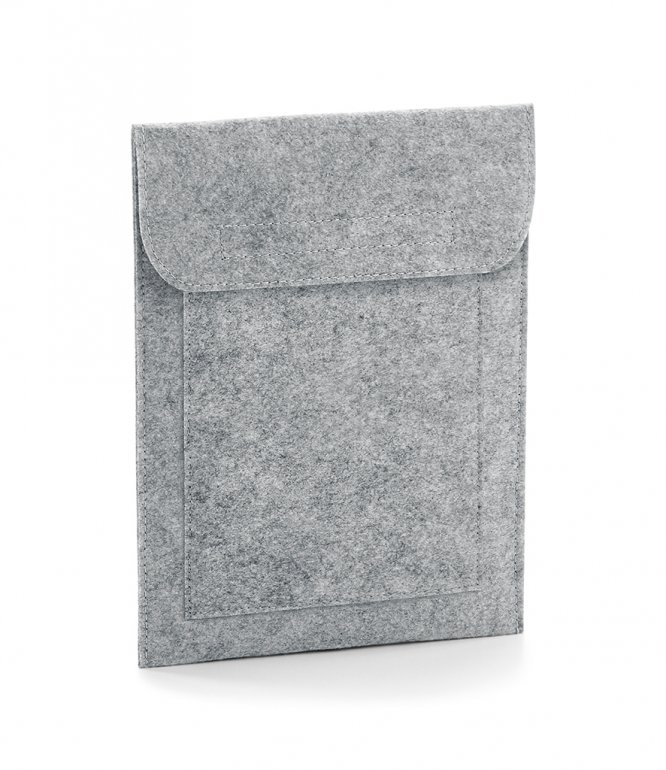 Image 1 of BagBase Felt iPad®/Tablet Slip