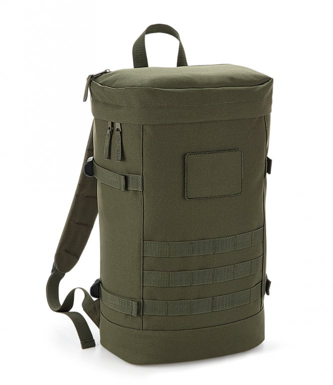 Image 1 of BagBase MOLLE Utility Backpack