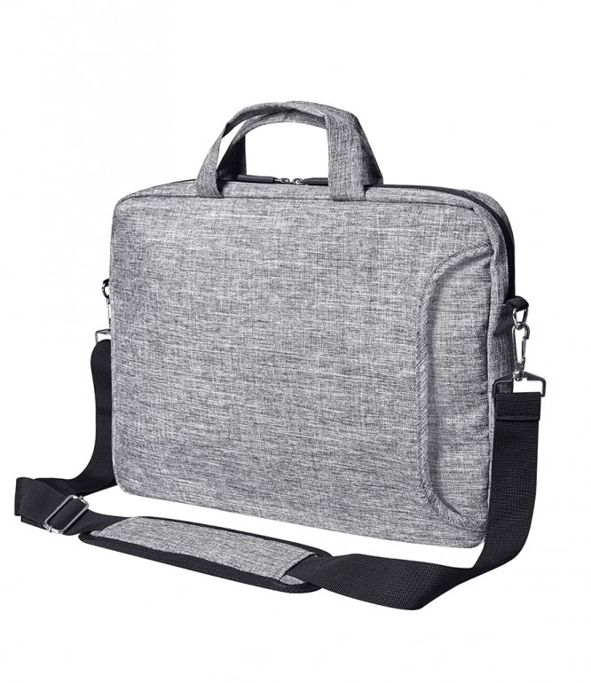 Image 1 of Bags2Go San Francisco Laptop Bag