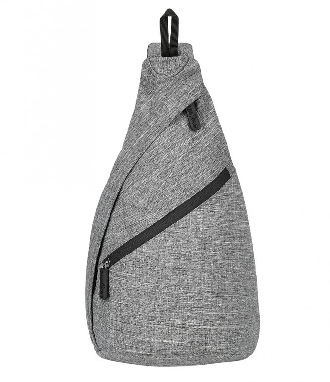 Image 1 of Bags2Go Broadway Triangle Backpack