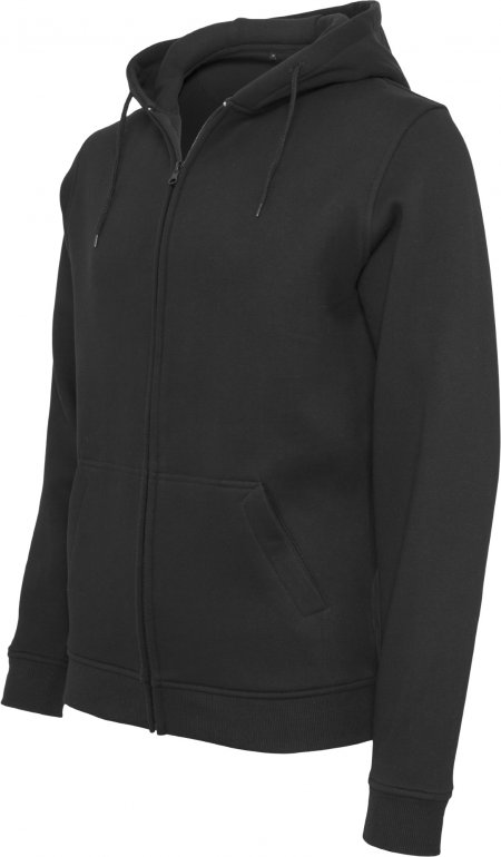 Image 1 of Heavy zip hoodie