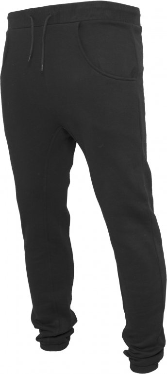 Image 1 of Heavy deep-crotch sweatpants