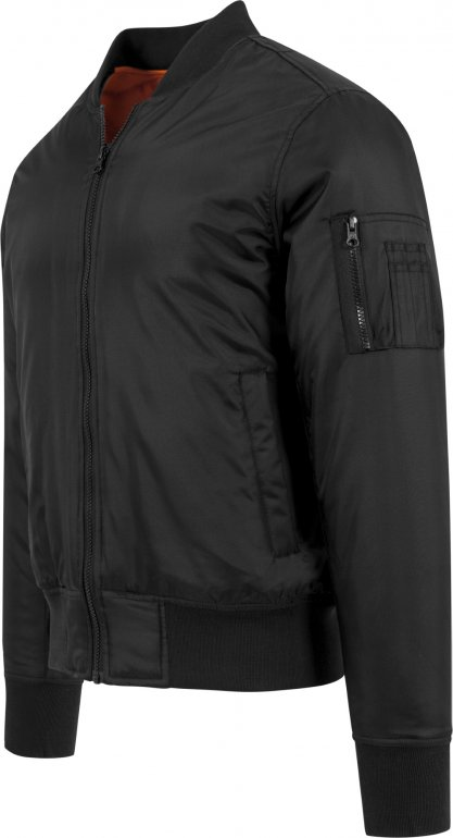 Image 1 of Bomber jacket