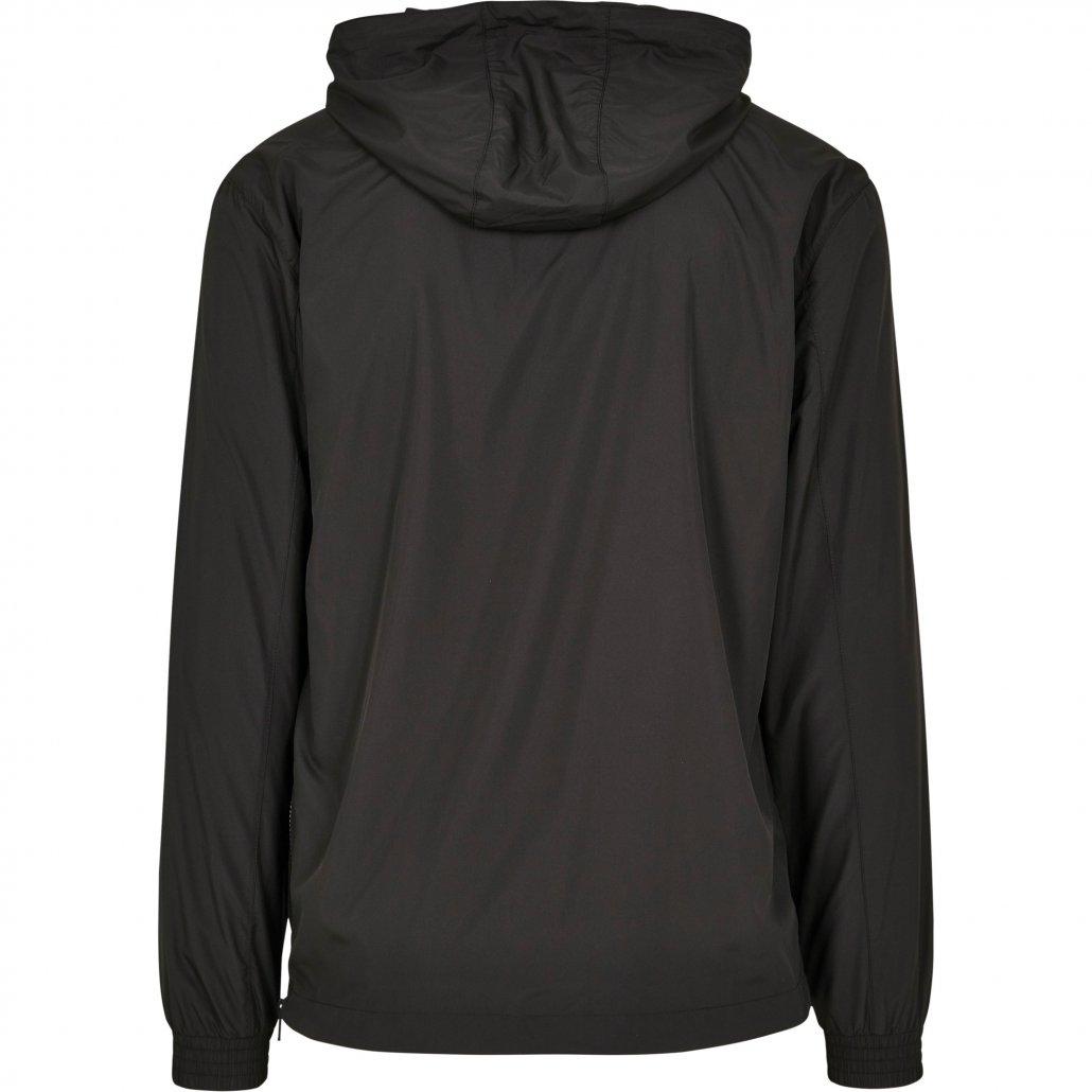 Image 1 of Basic pullover jacket