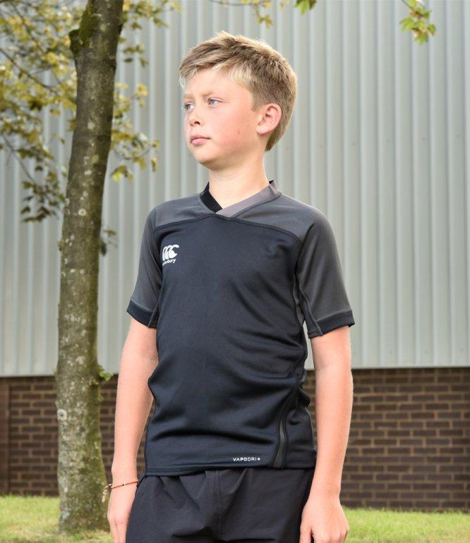 Image 1 of Canterbury Kids Evader Jersey