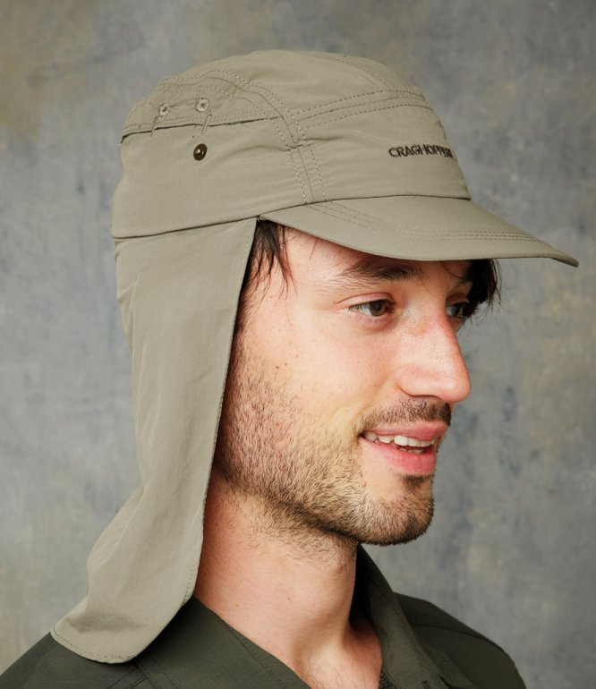 Image 1 of Craghoppers NosiLife Desert Hat II