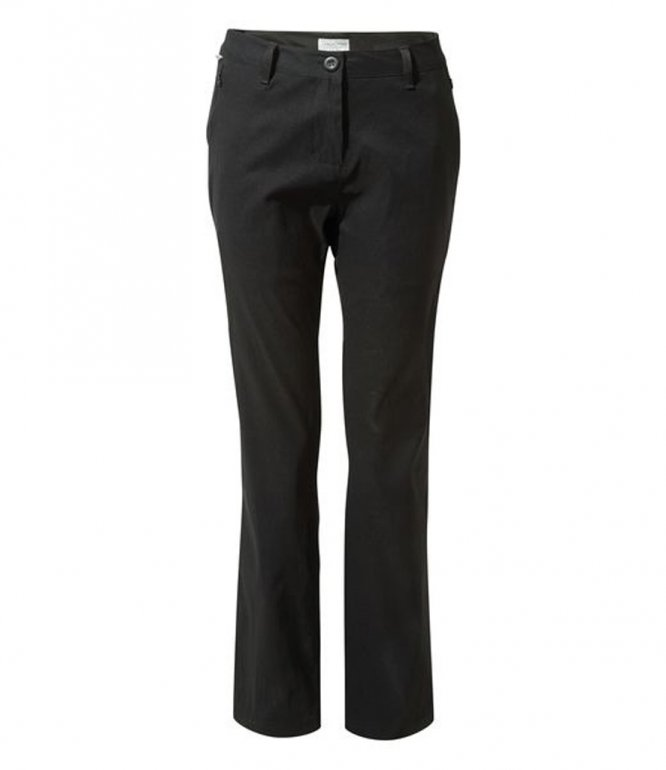 Image 1 of Craghoppers Ladies Kiwi Pro Stretch II Trousers