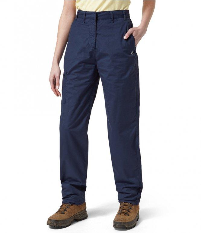 Image 1 of Craghoppers Ladies Classic Kiwi II Trousers