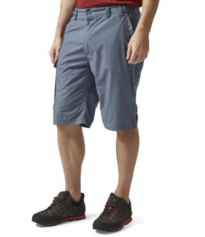 Image 1 of Craghoppers Kiwi Long Shorts