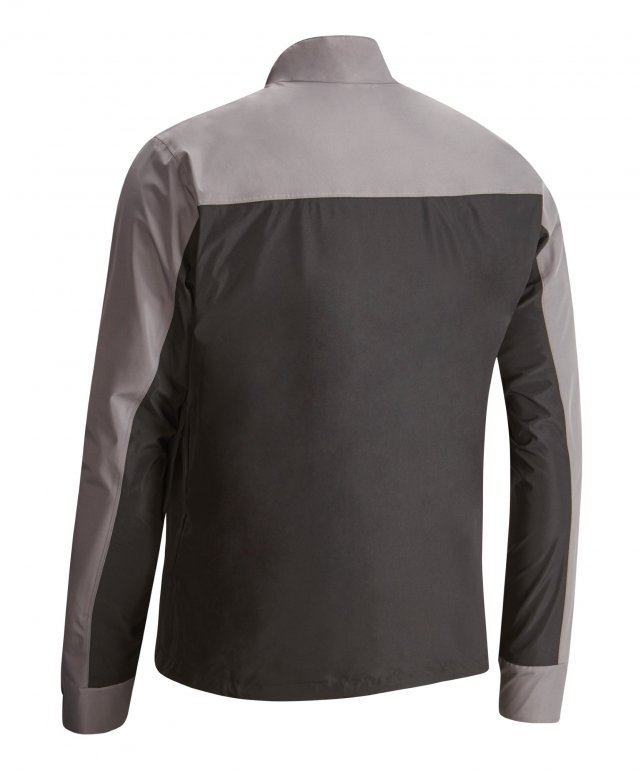 Image 1 of Corporate waterproof jacket