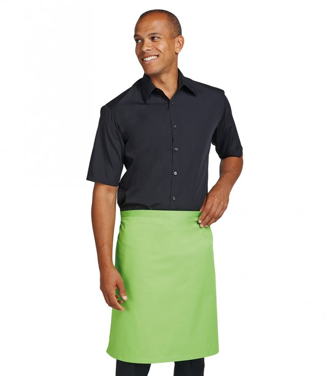Image 1 of Dennys Polyester Waist Apron