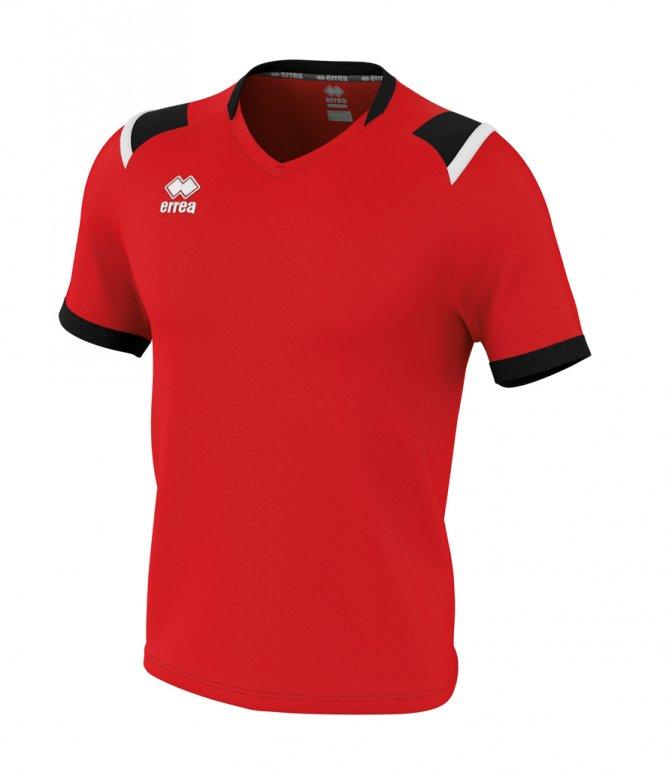 Image 1 of Errea Lucas Short Sleeve Shirt