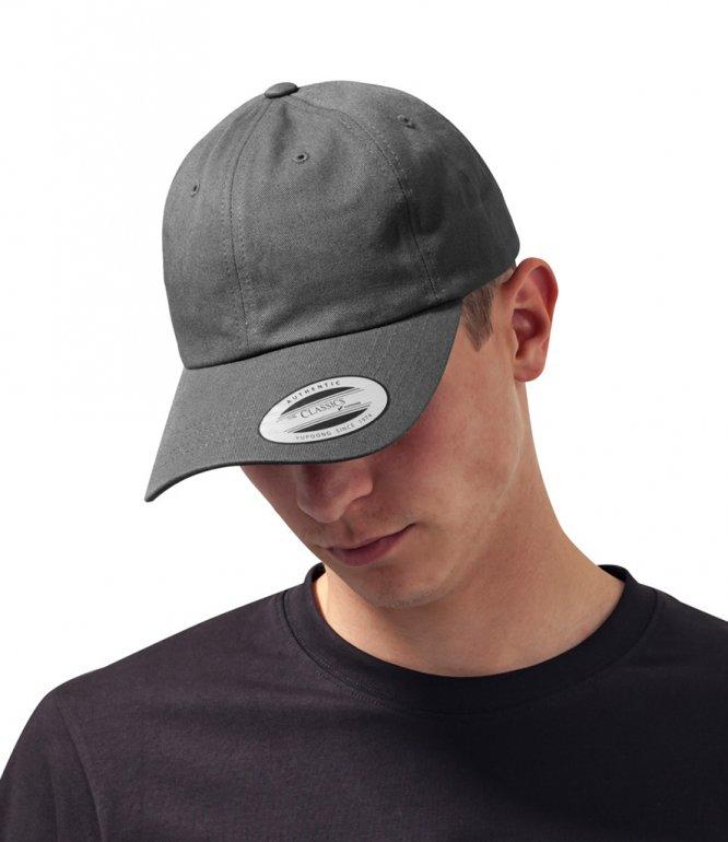 Image 1 of Flexfit Low Profile Cotton Twill Cap