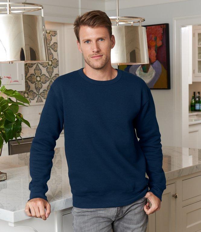 Image 1 of Gildan Hammer Sweatshirt
