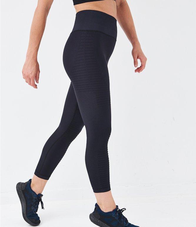 Image 1 of AWDis Cool Girlie Seamless Leggings